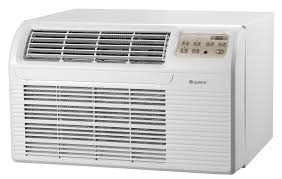gree 26ttw09hp115v1a through the wall air conditioner with heat pump cool running air conditioners more