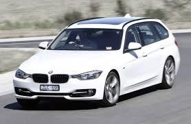 BMW 3 Series 2013 bmw 320i review : 2013 BMW 320i Touring Review