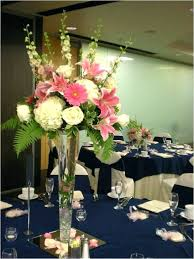glass centerpieces vases tall glass vases for centerpieces trumpet vase wedding centerpieces gallery wedding decoration ideas