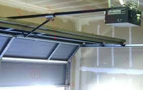 how to install chain drive garage door opener large size of chain drive garage door opener