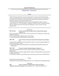 Free Sample Of Resume Download Resume Examples Best Example Resume Cover Letter 86
