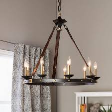 furniture good looking napa wine barrel chandelier 1 pottery barn home depot white wrought iron chandeliers