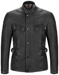 belstaff crystal palace leather jacket