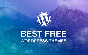 50 Best Free Responsive Wordpress Themes 2019 Colorlib