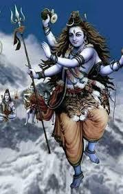 hanuman durga krishna shiva tattoo religious art wall mural om namah shivaya shiva shakti golden leaves