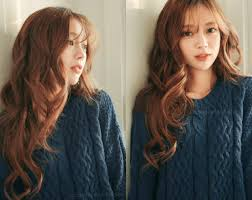 Best 25 Korean Perm Ideas On Pinterest Asian Hair Perm Korean