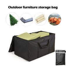 home garden furniture cushion storage