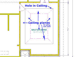 Trey ceiling framing Dome Ceiling Davehayesorg Tray Ceiling Framing Issues