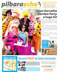 Pilbara Echo 3 September by Pilbara Echo Newspaper issuu