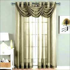 outstanding extra long curtain rods inches curtains for living room fantastic t44