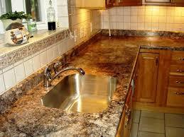 image of custom laminate countertops home depot
