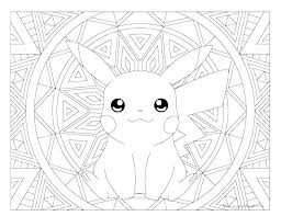 Pokemon Coloring Pages Black And White Homelandsecuritynews