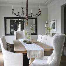 dining chair arms slipcovers: slipcovered dining chairs m fadbbf slipcovered dining chairs