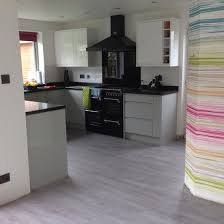 Wickes Kitchen Flooring Kitchen Floor Finally Done Moduleo Classic Oak Love The New White