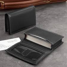 card wallet black