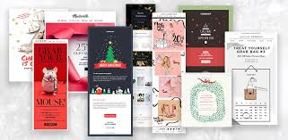 Ngo Newsletter Templates Free Christmas Newsletter Templates You Need For 2019
