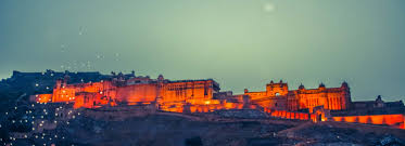 City Palace Light Show In Jaipur Book Amber Fort Light And Sound Show Tickets Including Dinner