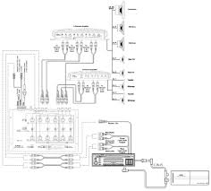 Saab stereo wiring diagram with template