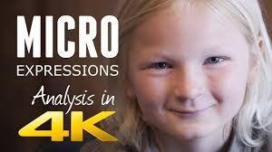 Full Micro Expressions Analysis In 4k Lie To Me Style Micro Expressions Training As In Lie To Me