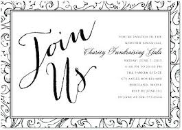 Corporate Event Invitation Card Template Email Templates On Wedding ...