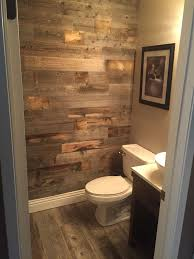 Small Picture Bathroom remodel with Stikwood Pinteres