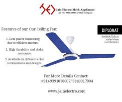 low electricity consuming fans at affordable cost image 1