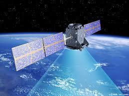 Resultado de imagem para imagem do satélite c3