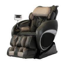 Shop Osaki OS-4000T <b>Massage Chair with Foot</b> Rollers & 1 Free ...
