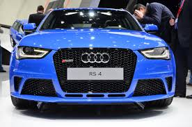 new car model year release dates2016 AUDI RS4 Reviews Stylish Views Sporty and Elegant  NEW