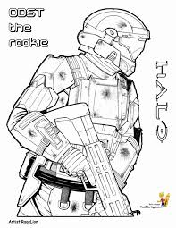 Small Picture ODST Coloring Pages To Print Halo 3 Halo Game Free Halo