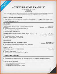 Skills Section For Resumes Resume Personal Skills Section Cover Letter Samples
