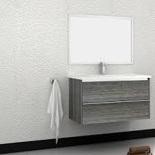 european bathroom vanities. Linkok Furniture Hotel European Modern 28 Inch Small Wall Hung Regarding Shopping For Bathroom Vanities G