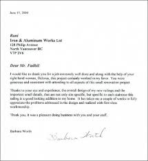 Letter Of Recognition Examples Recognition Letter Example Climatejourney Org