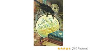 Scary Stories 3: More Tales to Chill Your Bones: Alvin Schwartz, Brett  Helquist: Amazon.com.au: Books