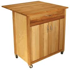 leaf kitchen cart: close x cuisine island w drop leaf kitchen cart