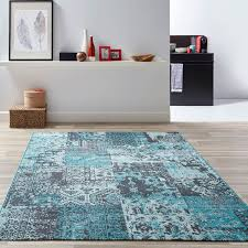 blue rugs duckegg rugs theruguk revive re07 rug by asiatic
