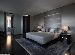 Exceptional The Armani Hotel In Milan Is A Modern Build With Art Deco Interiors And  Muted Beige And Grey Palettes