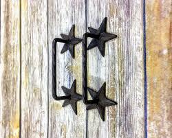 Artistic Rustic Barn Door Pulls : Hanging Rustic Barn Door Pulls ...