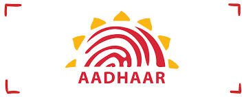 Image result for adhar card logo