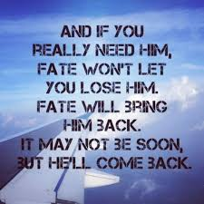 Destiny Love Quotes Extraordinary 48 Most Beautiful Quotes And Sayings About Fate