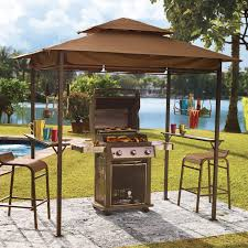 grillzebo outdoor brylanehome