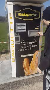 Vending Machine Gif Best Baguette Vending Machine Album On Imgur