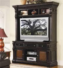 hooker furniture entertainment center. Hooker Furniture: Telluride Entertainment Wall Unit With Leather Accents #leather #accent #furniture Furniture Center