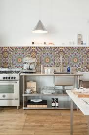 Wallpaper For Kitchen Kitchen Wall Wallpaper Maroc