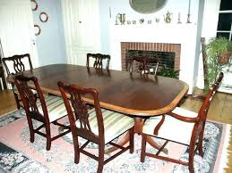 Duncan Phyfe Dining Room Chairs Awesome Inspiration Ideas