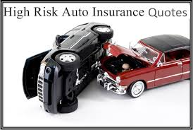 however before you take a car insurance you must check out the high risk auto insurance quotes that the insurance companies are offering