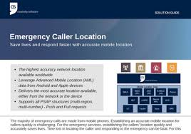 Guide Caller Software Solution Location Download Emergency Creativity q6xfIFw