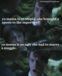 Image of: We Heart It Image About Funny In Harry Potter By Sirilpotter