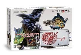 Monster Hunter 3g Is The Saviour 3ds Tops Sales Charts