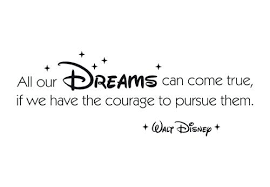 Disney Quotes About Dreams Best Walt Disney Quotes Quotes About Dreams Walt Disney Quotes About